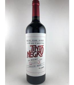 Malbec Malbec, Tinto  Negro, Mendoza, AR, 2018