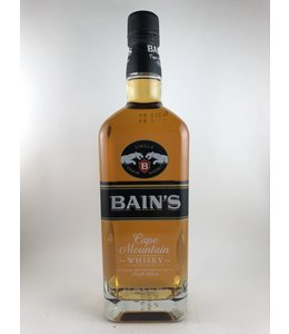 Whiskey Whisky, Bain's, Cape Mountain, ZA, 750 ml.