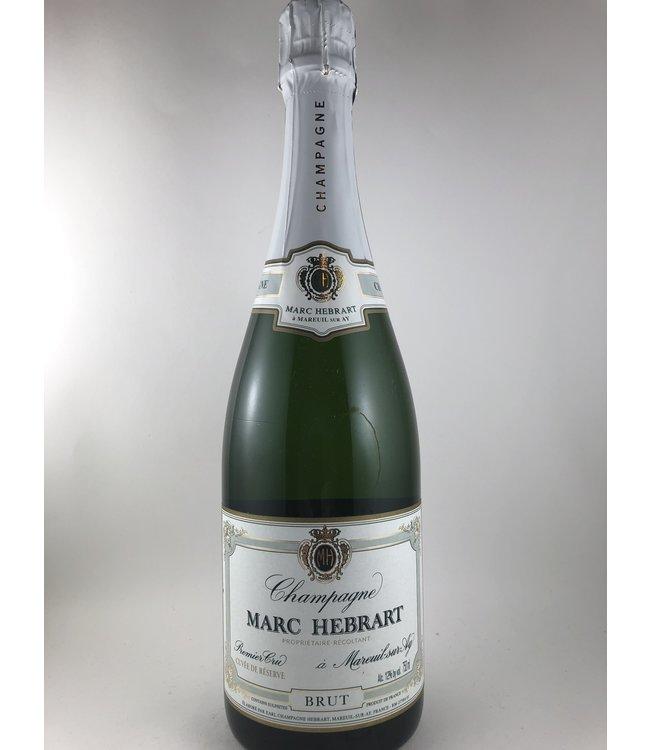 Champagne Champagne, Marc Hebrart, Mareuil-sur-Ay, FR, NV