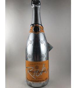 Champagne Champagne, Rich, Veuve Clicquot, FR
