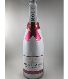 Champagne Champagne, Imperial Ice Rose, Moet, FR