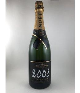 """Champagne Champagne """"Grand Vintage"""", Moet & Chandon, FR, 2008"""