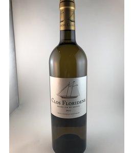 Bordeaux Clos Floridene, Graves, FR, 2015