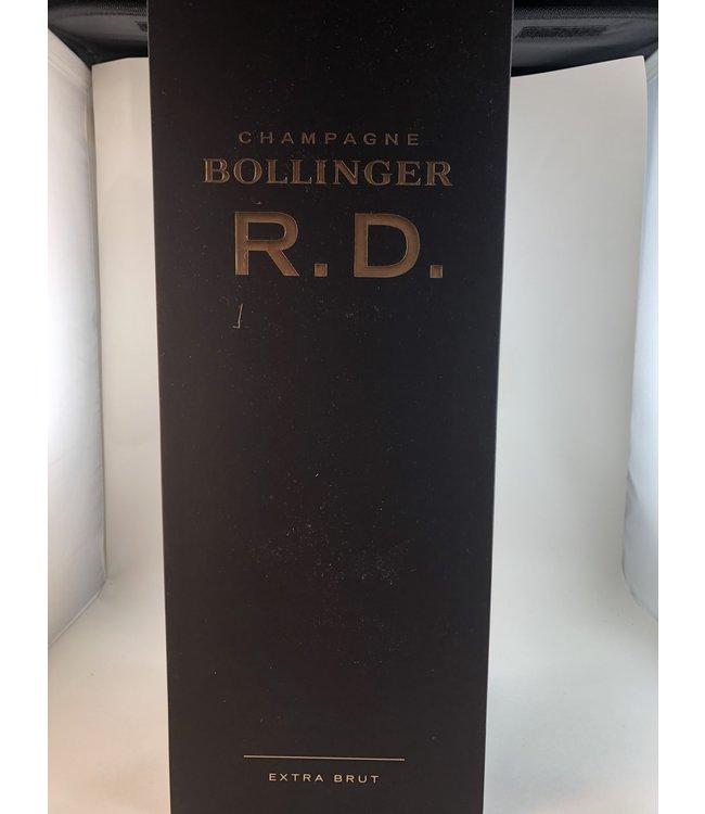 Champagne Champagne, Bollinger R.D., Extra Brut, FR, 2004