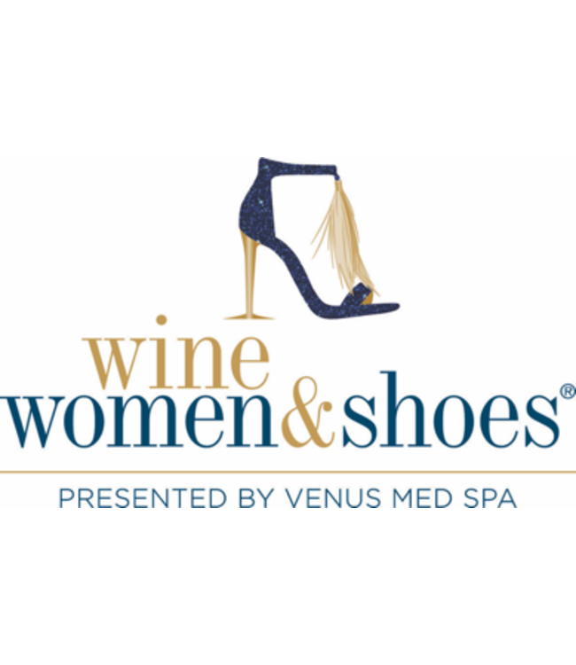 "Package Wine Women & Shoes ""Diva Reds"" Package"