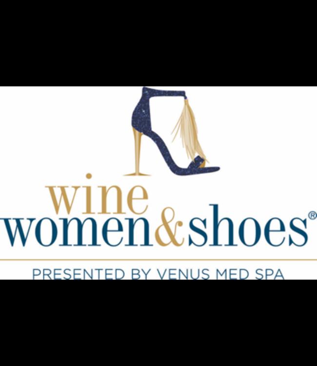 "Package Wine Women & Shoes ""Fire & Ice"" Package"