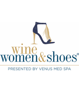 "Package Wine Women & Shoes ""White Jewels"" Package"