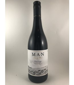 Pinotage Pinotage, MAN Vintners, ZA, 2017