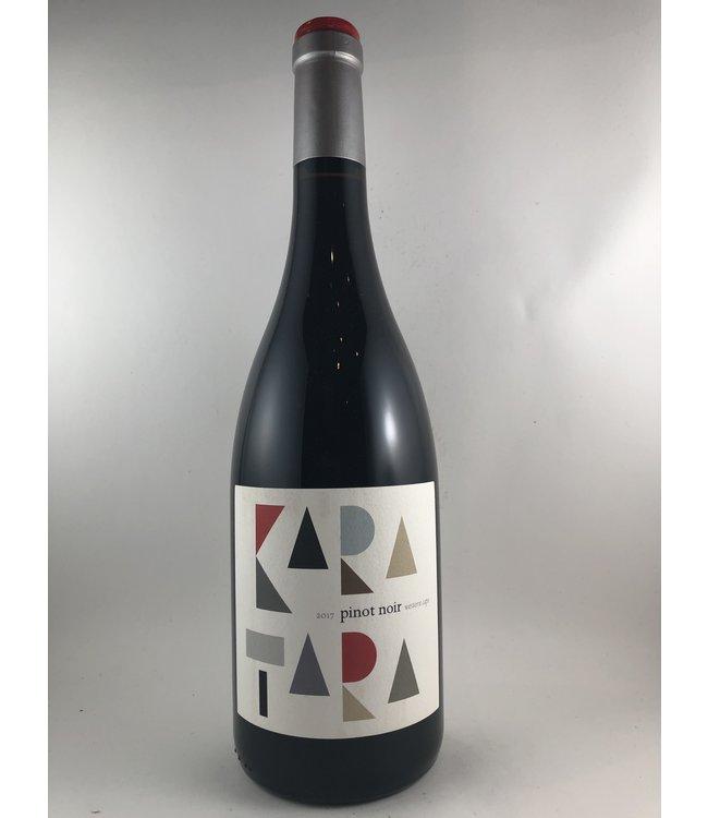 Pinot Noir Pinot Noir, Kara Tara, Western Cape, ZA, 2017