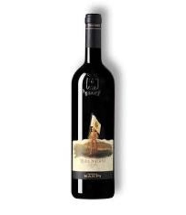 "Reds other BelnerO ""Proprietor's Reserve"", Castello Banfi, Tuscany IT, 2015"