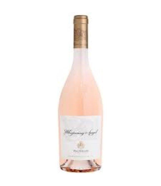"Rosè Rosé ""Whispering Angel"", (Magnum), Côtes de Provence, FR, 2018"