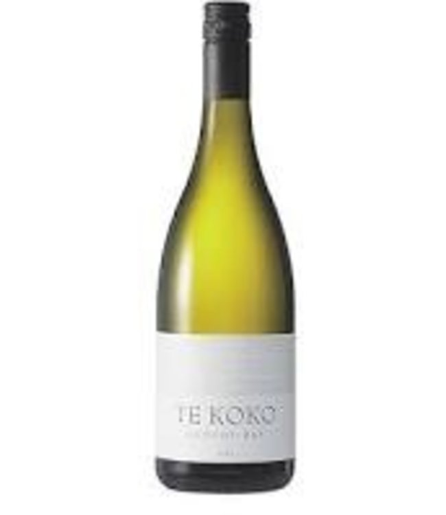 "Sauvignon Blanc Sauvignon Blanc ""Te Koko"", Cloudy Bay, Marlborough, NZ, 2015"