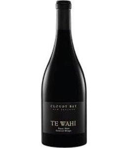 "Pinot Noir Pinot Noir ""Te Wahi"", Cloudy Bay, Central Otago, NZ, 2014"