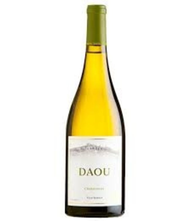 Chardonnay Chardonnay, DAOU Vineyards, Paso Robles, CA, 2018
