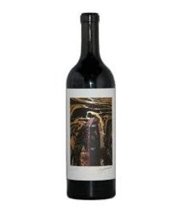 """Reds other Red Blend, """"Bodyguard"""", DAOU Vineyards, CA, 2017"""