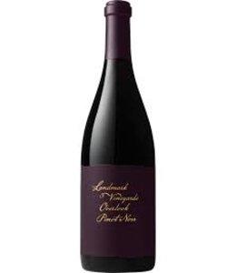 "Pinot Noir Pinot Noir ""Overlook"", Landmark, Sonoma County, CA, 2016"