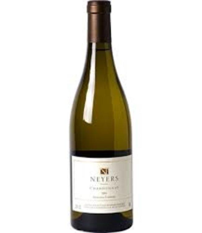 """Chardonnay Chardonnay """"304"""", Neyers Vineyards, Sonoma County, CA, 2019"""