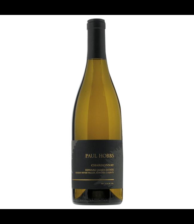 "Chardonnay Chardonnay, ""Edward James Estate"" Paul Hobbs, Russian River, CA, 2017"