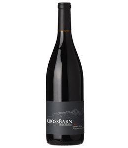 "Pinot Noir Pinot Noir, ""Crossbarn"", Paul Hobbs, Sonoma Coast, Sonoma County, CA, 2017"