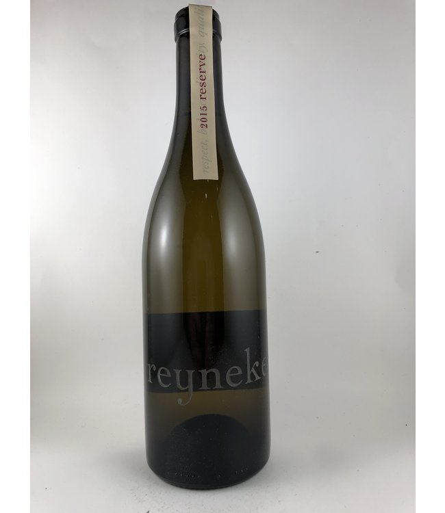 """Whites other Sauvignon Blanc """"Reserve"""", Reyneke, ZA, 2015"""