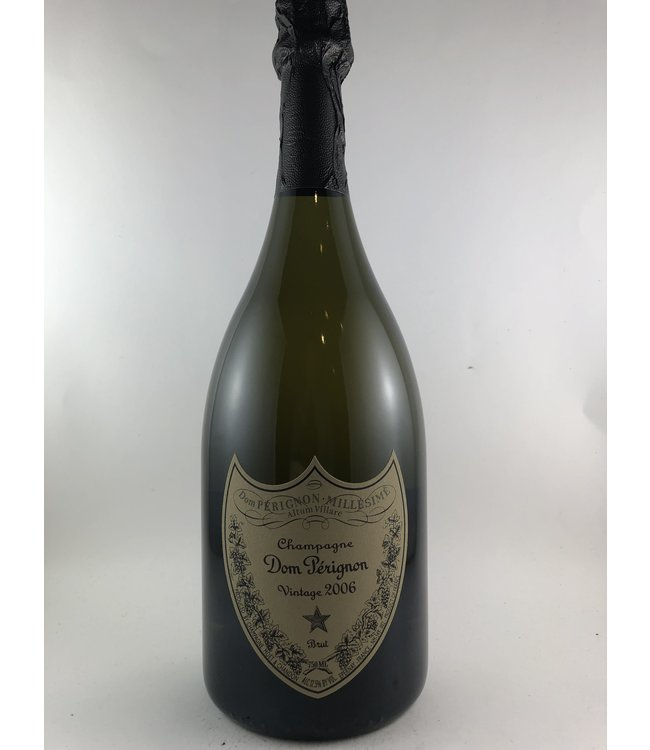 Champagne Champagne, Brut, Dom Perignon, 2006