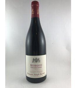 "Reds other Beaujolais, Morgon ""Grand Cras"", Domain Joseph Burrier, FR, 2017"
