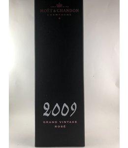 Champagne Champagne, Grand Vintage Rosé, Moet & Chandon, 2009