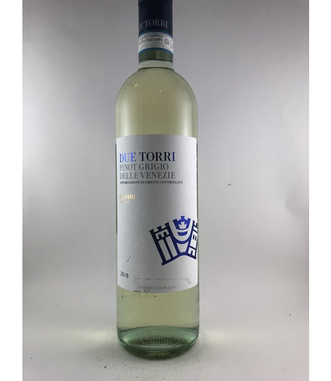 Pinot Grigio/Pinot Gris Pinot Grigio, Due Torri, Veneto, IT, 2019