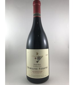 "Pinot Noir Pinot Noir ""Evenstad Reserve"", Domaine Serene, Willamette Valley, OR, 2015"