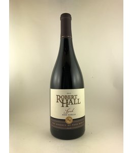 Syrah Syrah, Robert Hall, Paso Robles, CA, 2015