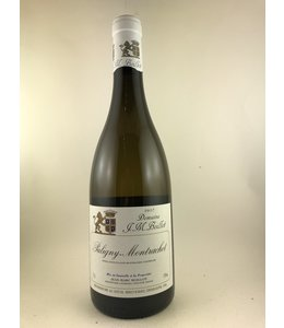 Burgundy Puligny Montrachet, Jean Marc Boillot, FR, 2017
