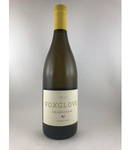 Chardonnay Chardonnay, Foxglove, Central Coast, CA, 2017