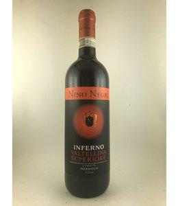 "Nebbiolo Nebbiolo, ""Inferno"" Valtelina Superiore, Nino Negri, IT, 2016"