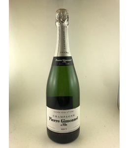 Champagne Champagne,  Brut Blanc de Blancs, Pierre Gimmonet, NV