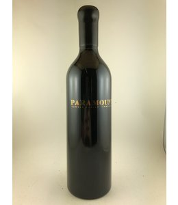 """Red Blend Red Blend, Gamble Family """"Paramount Red"""", Napa Valley, 2016"""