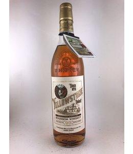 Bourbon Bourbon, Yellowstone Select
