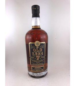 "Bourbon Bourbon, ""Old Ezra 7 Yr"" Ezra Brooks, Kentucky"
