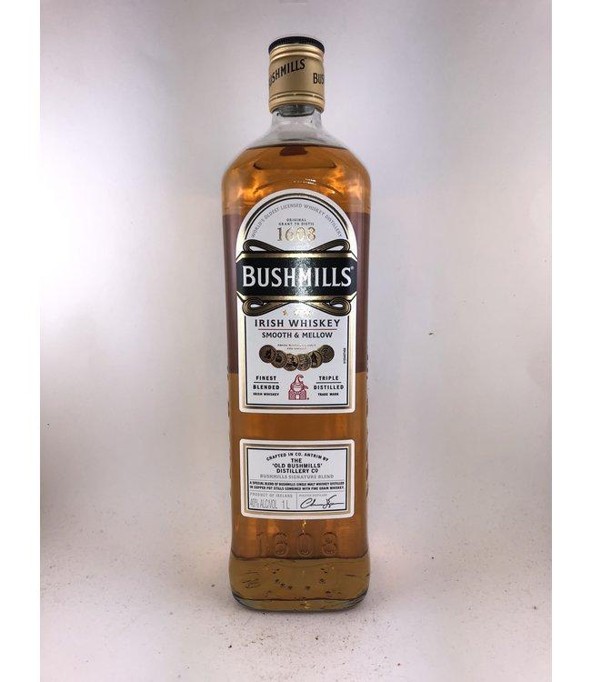 Whiskey Whiskey, Bushmills, Irish