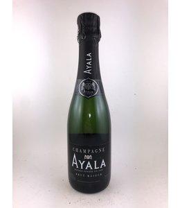 Champagne Champagne, Brut Majeur, Ayala, FR, NV 375ml