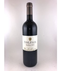 "Tuscan Blend Tuscan Blend, ""Balifico"" Volpaia, Tuscany, IT, 2016"