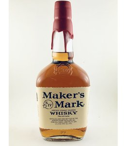Bourbon Bourbon, Maker's Mark, 1 Liter