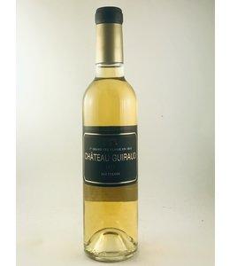 Sauvignon Blanc/Semillon Sauternes, Château Guiraud, 2011 (375 ml)