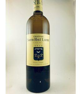 Sauvignon Blanc/Semillon Chateau Smith Haut Lafitte Blanc, Pessac-Leognan, FR, 2012