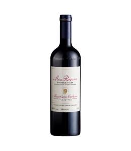 "Barbera Barbera d'Alba ""Mon Birone"", Monchiero Carbone, IT, 2015"