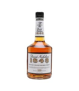 "Bourbon Bourbon ""1843"", David Nicholson"