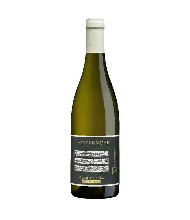 """Chardonnay Bourgogne Blanc """"Vielles Vignes"""", Maison L'Envoyé, Burgundy, FR, 2016"""