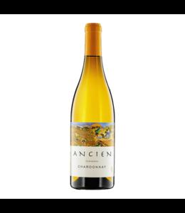 Chardonnay Chardonnay, Ancien Wines, Carneros, CA, 2016
