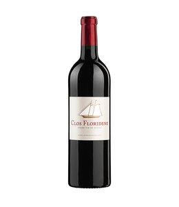 Bordeaux Blend / Meritage Clos Floridene, Graves, FR, 2014