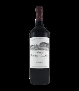 Bordeaux Château Pontet-Canet, Pauillac, FR, 2017