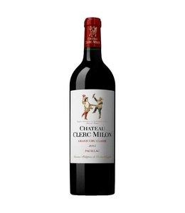 Bordeaux Blend / Meritage Chateau Clerc Milon, Pauillac, FR, 2015